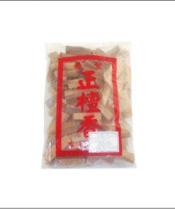 (華慶堂)正檀束柴