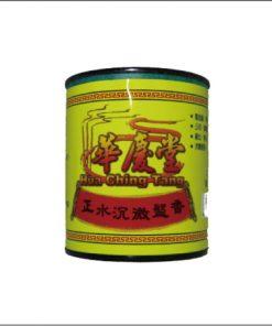 (華慶堂)水沉微盤香